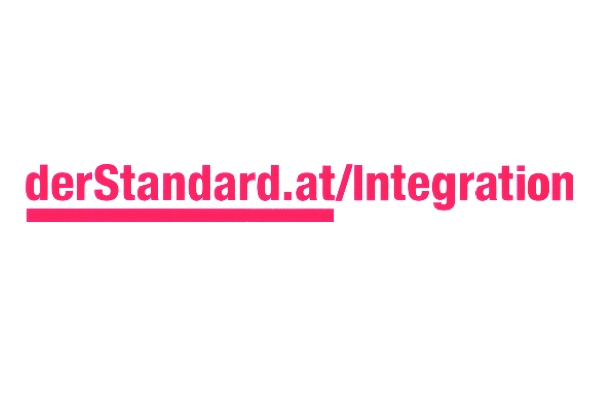 Logo-derStandard-Integration - Fotomontage: ©m-media