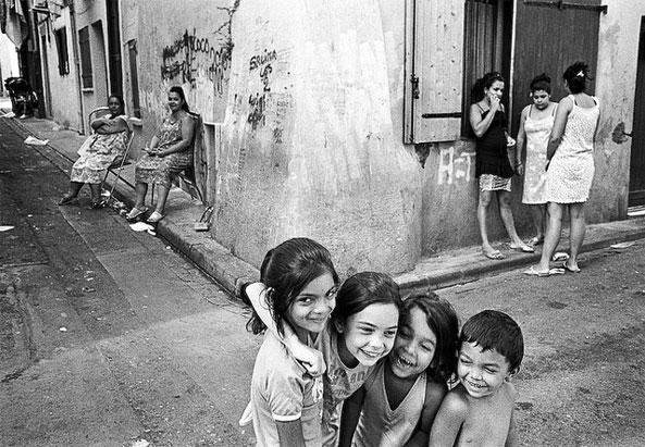 Rom in Perpignan, Frankreich - ©Flickr.com/Ivan Constantin