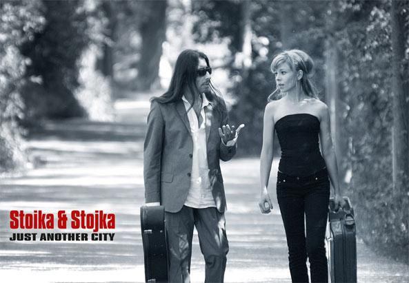 Harri Stojka (links) - ©harristojka.com