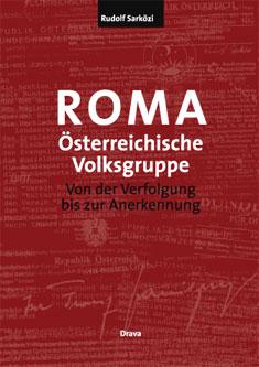 Buch Cover - ©Verlag Drava