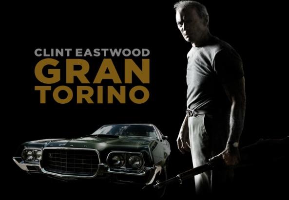 Poster Grand Torino