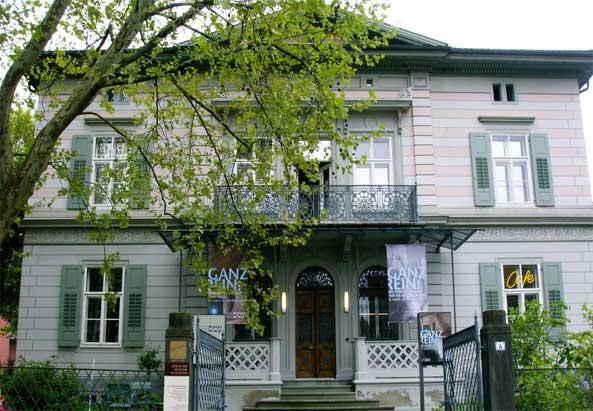 Jüdishes Museum in Hohenems (Vorarlberg) - ©Katja Schindler