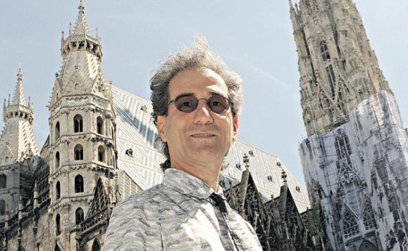 Gabriel Goria - @Die Presse