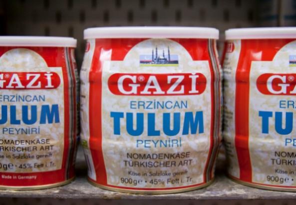 Türkischer Käse © Milagros Flener