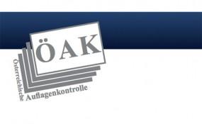 Das Logo der österreichischen Auflagen-kontrolle - ©oeak.at