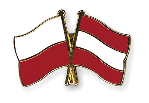 Polen-austria