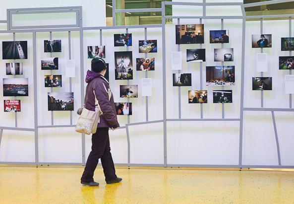 OPENCITIES in Wien - ©Mili Flener