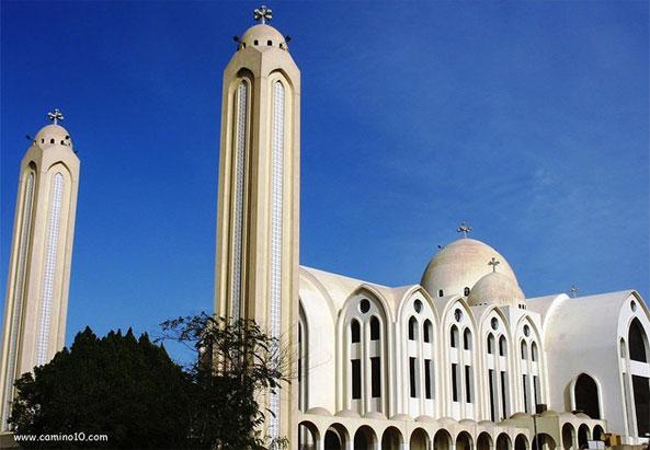 koptische Kirche in Aswan - ©flickr.com