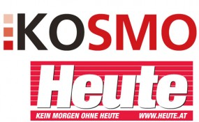 Kooperation Kosmo&Heute - ©M-MEDIA