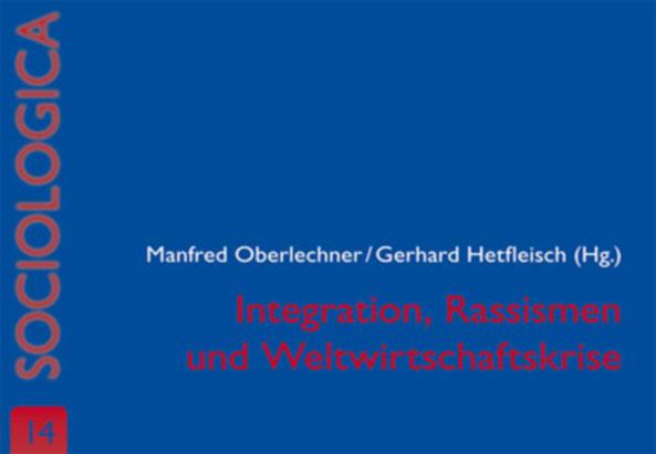 Buchcover - ©Braumüller Verlag
