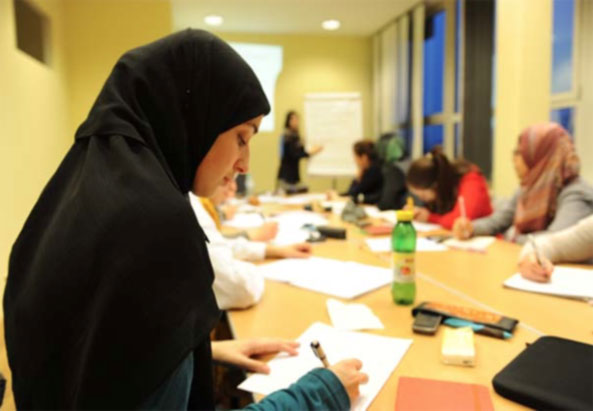Projekt Fatima - ©projektfatima.at