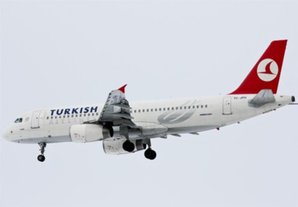 turkish airlines - ©flickr.com