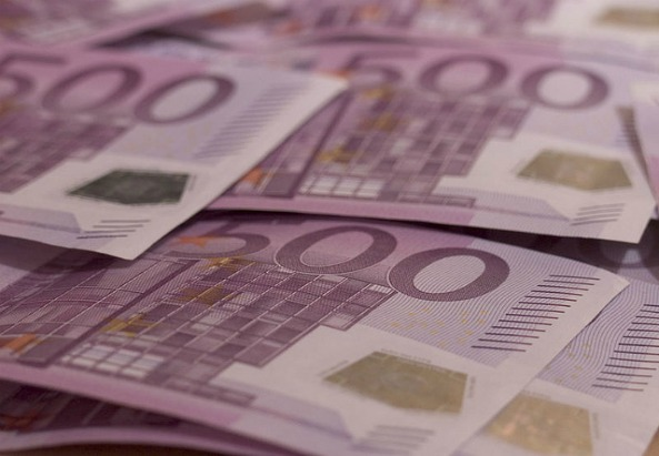 Geldscheine © Maik Meid (flickr)