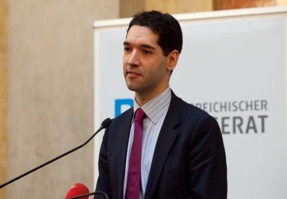 Presserat Geschäftsfüher  Alexander Warzilek - ©presserat.at