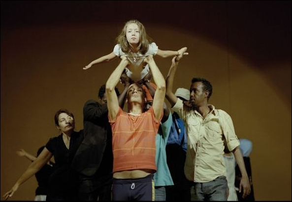 Die Reise (c) Volkstheater