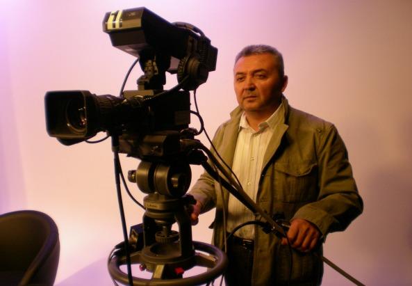 Dursun Erbay -  Koch und Journalist