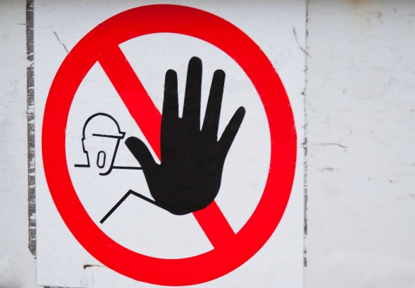 Stopschild (c) M. Flener