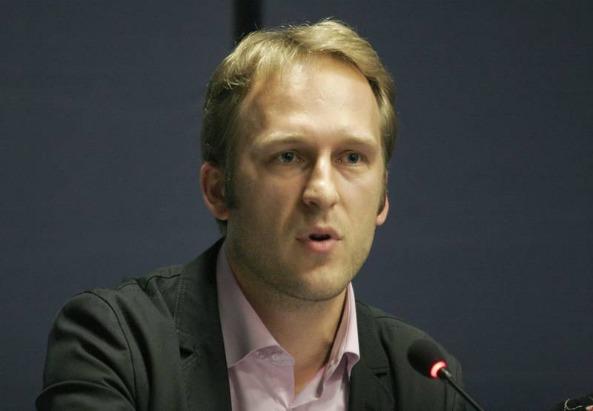 Vedran Dzihic, Politologe (c) Plansinn