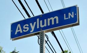Asylum - ©flickr