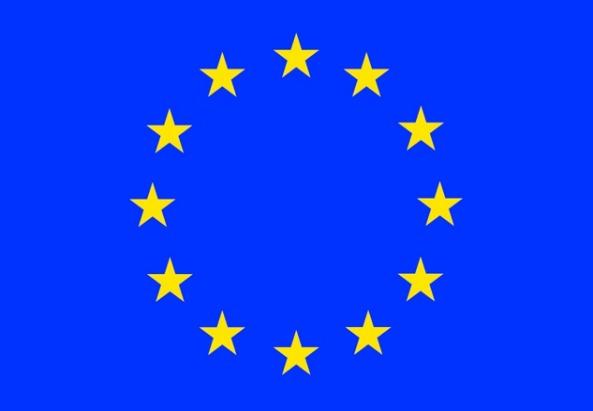 Die EU Fahne