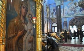 Russisch-Orthodoxe Kirche (c) N. Vinogradov