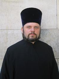 Erzdiakon Viktor Schilowsky - ©orthpedia.de