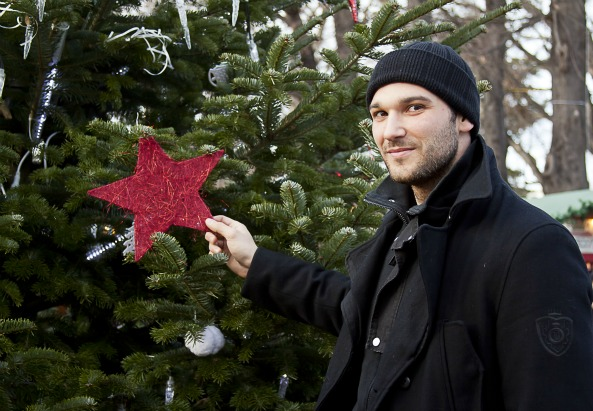 Weihnachten (c) M.Flener