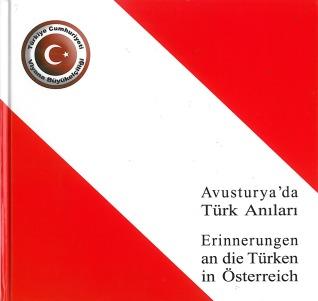 Buch-Erinnerungen - Erinnerungen an die Türken in Österreich