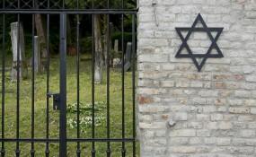 Jüdischer Friedhof - ©M-MEDIA / Mili Flener
