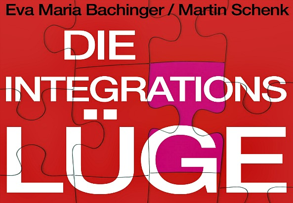 Buch-Cover-Integrationsluege