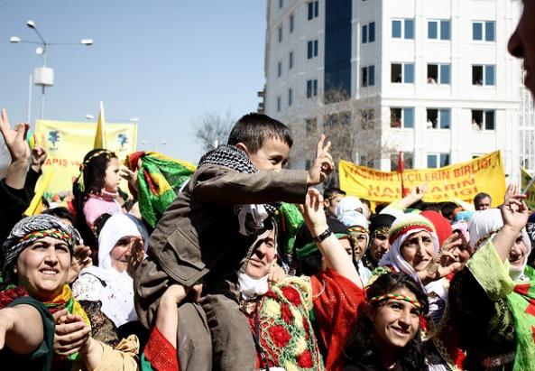 Newroz 2010 © sontilki (flickr)