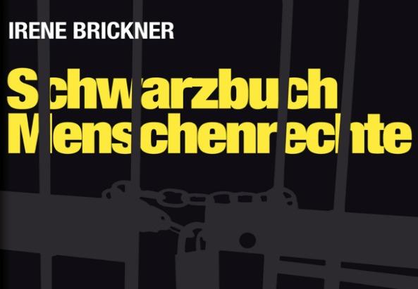 Schwarzbuch Menschenrechte Cover - © Residenz Verlag
