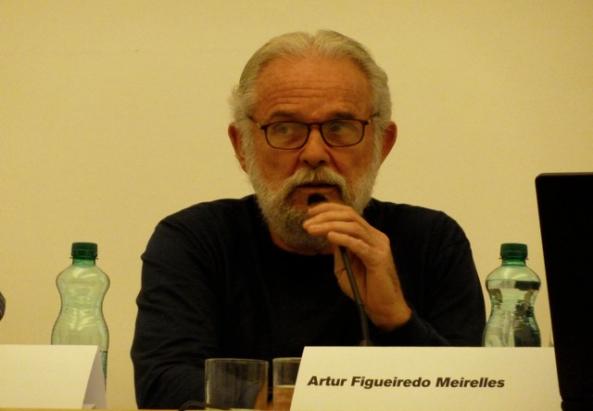 Artur Meirelles (c) C.B. Moreno