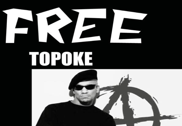 Free TOPOKE Flyer - ©boem.postism.org