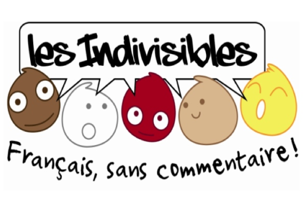 Logo Association les indivisibles - ©Homepage