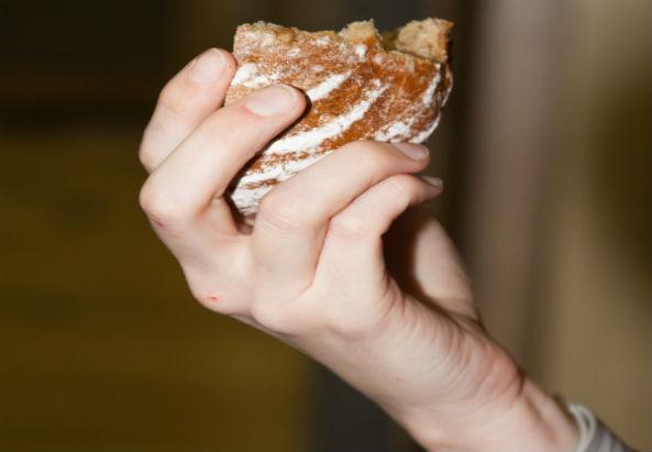 Brot (c) M. Flener