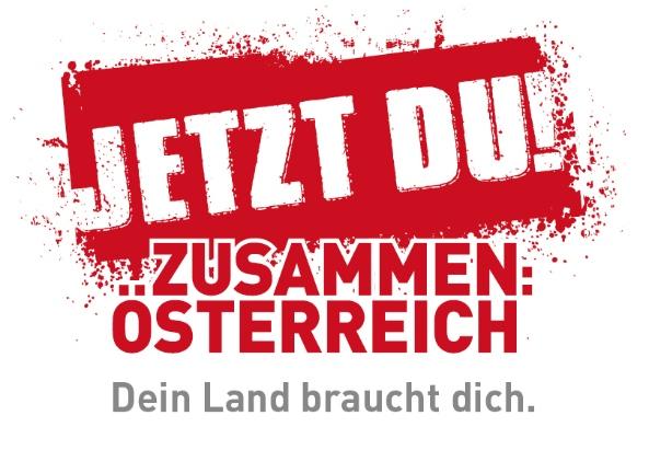 Zusammen Österreich - ©www.zusammen-österreich.at