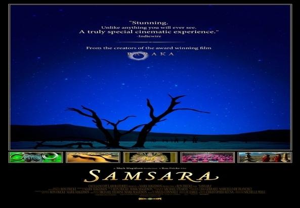 Samsara / IMDb