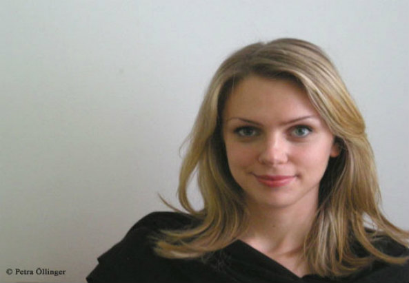 Susanne Gregor - ©Petra Öllinger