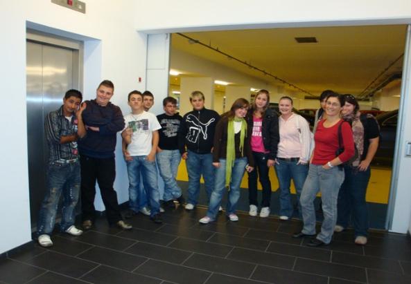 Jugendliche in Perg, Jahrgang 2006 - @jugendzentrum Perg