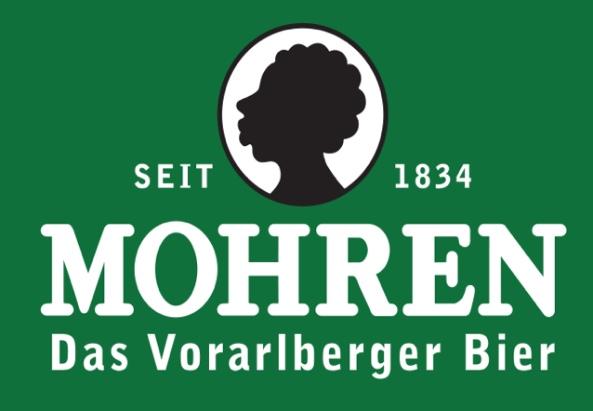 Mohrenbräu1834 - Das originale Logo