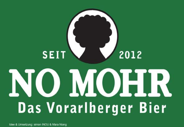No Mohr - ©simon INOU & Mara Niang