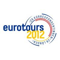 eurotours 2012 Logo