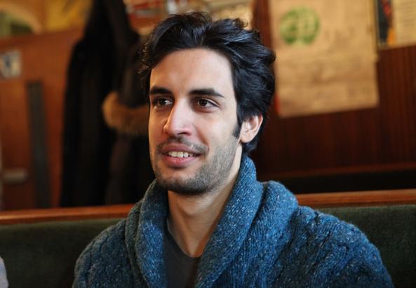 Ibrahim Amir (c) Martin Vukovits