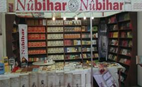 Nubihar Bücher (c) Tektas