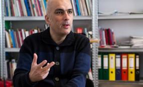 Michael Fanizadeh (c) M. Flener