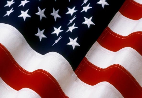 US-fahne
