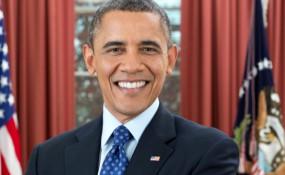 Barack Obama - © Wikipedia.de
