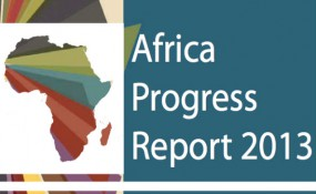 afrikaprogressReport2013