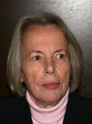 AnnelieseRohrer